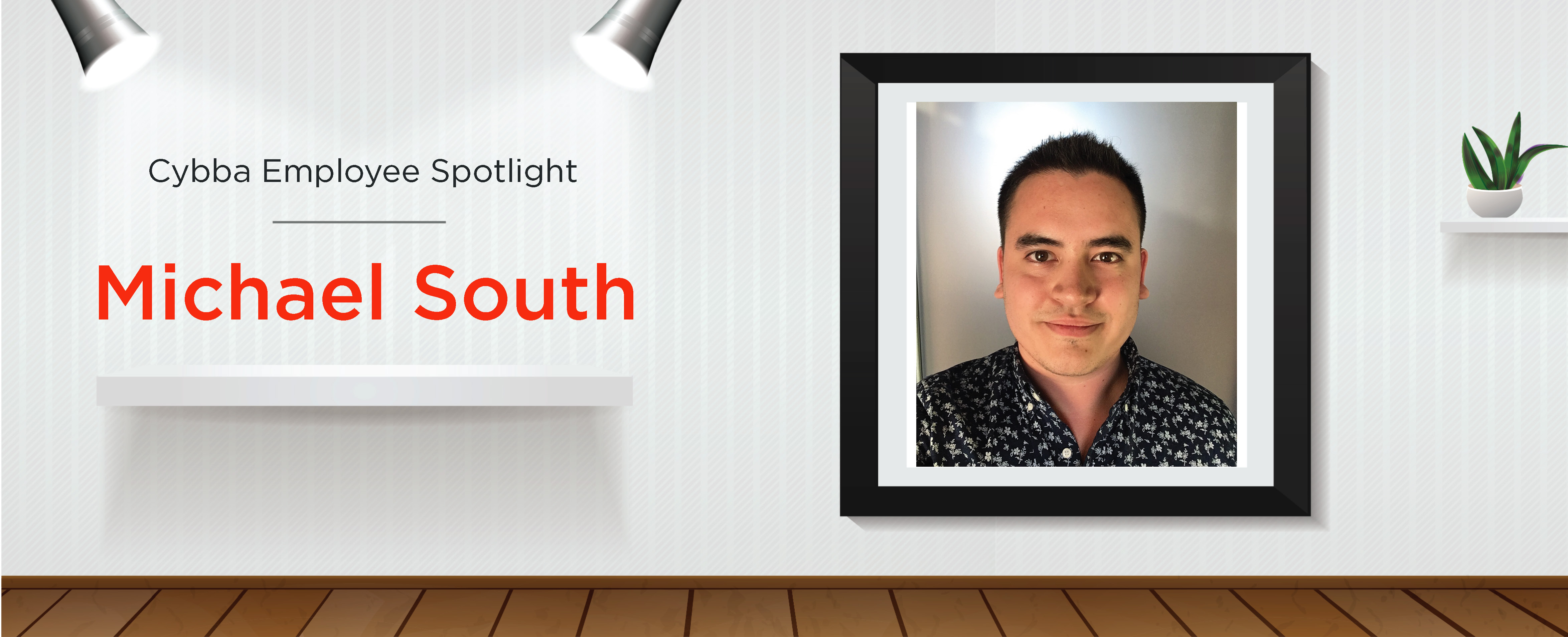Michael South Spotlight