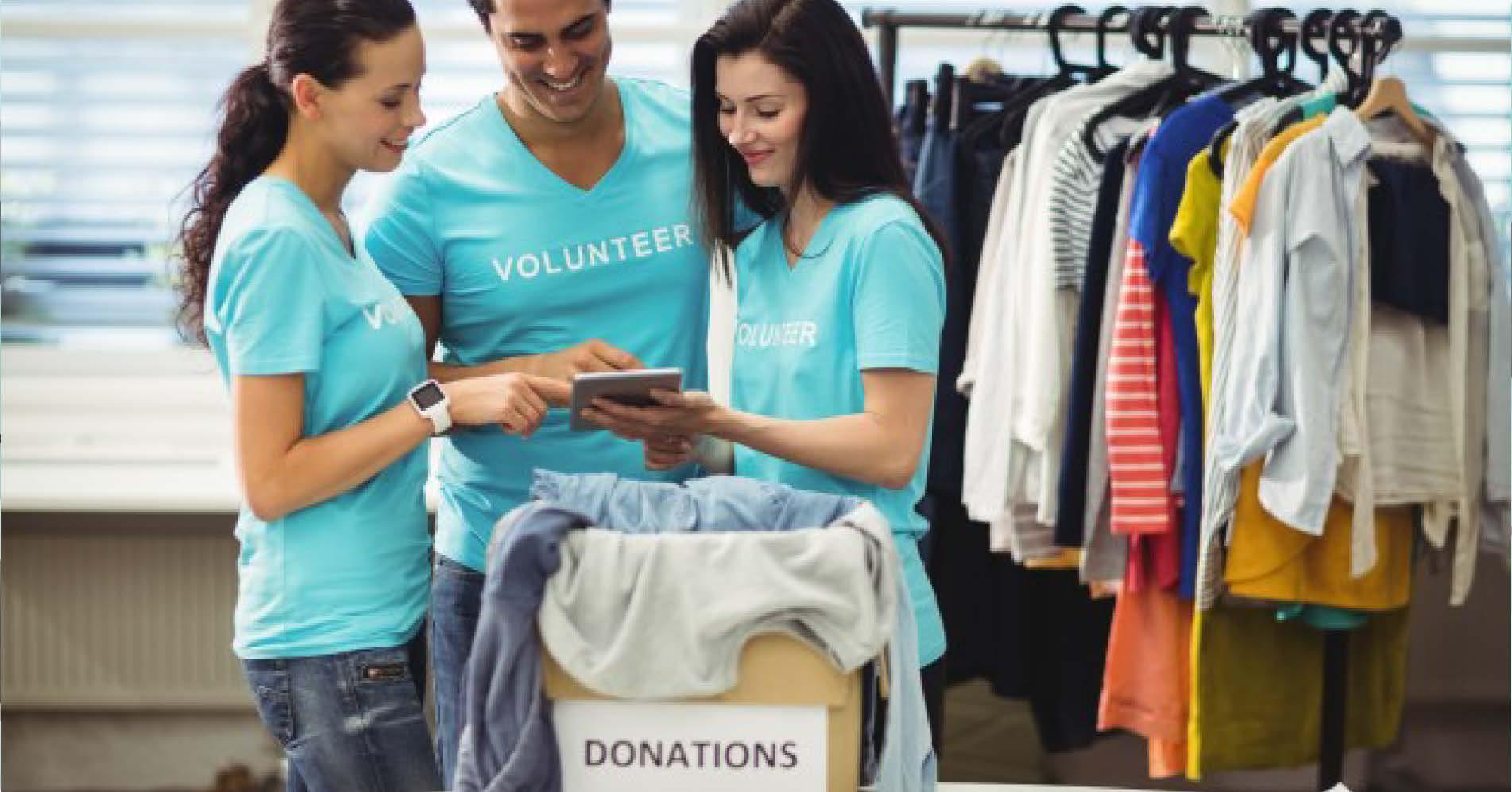 digital ROI nonprofits